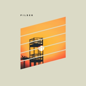 Pilder Album cover